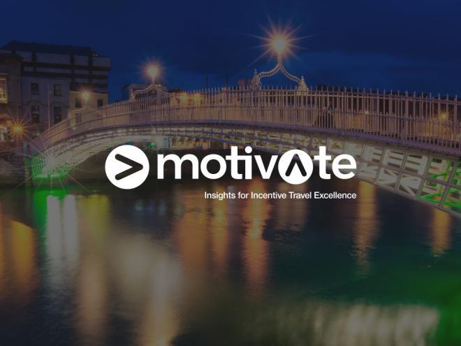 Motivate Blog